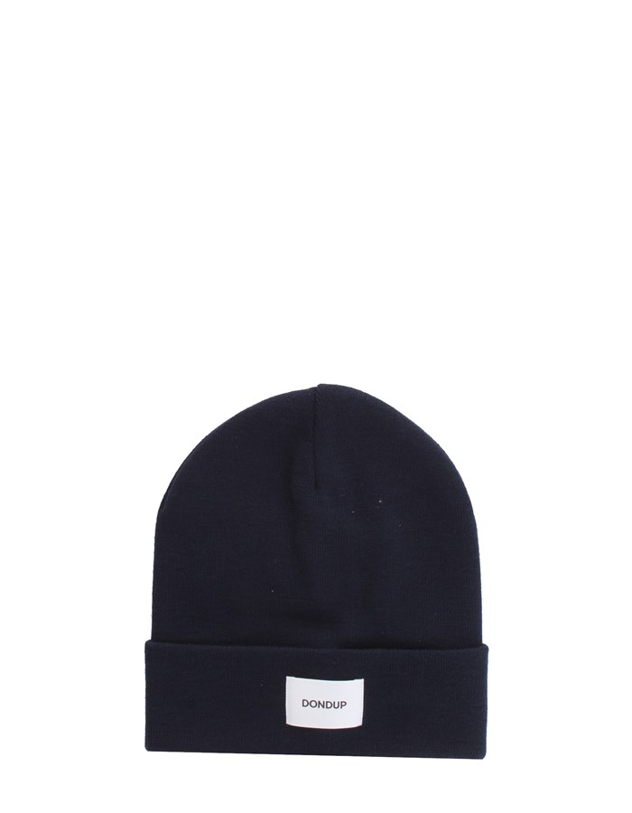 DONDUP Cap Blue