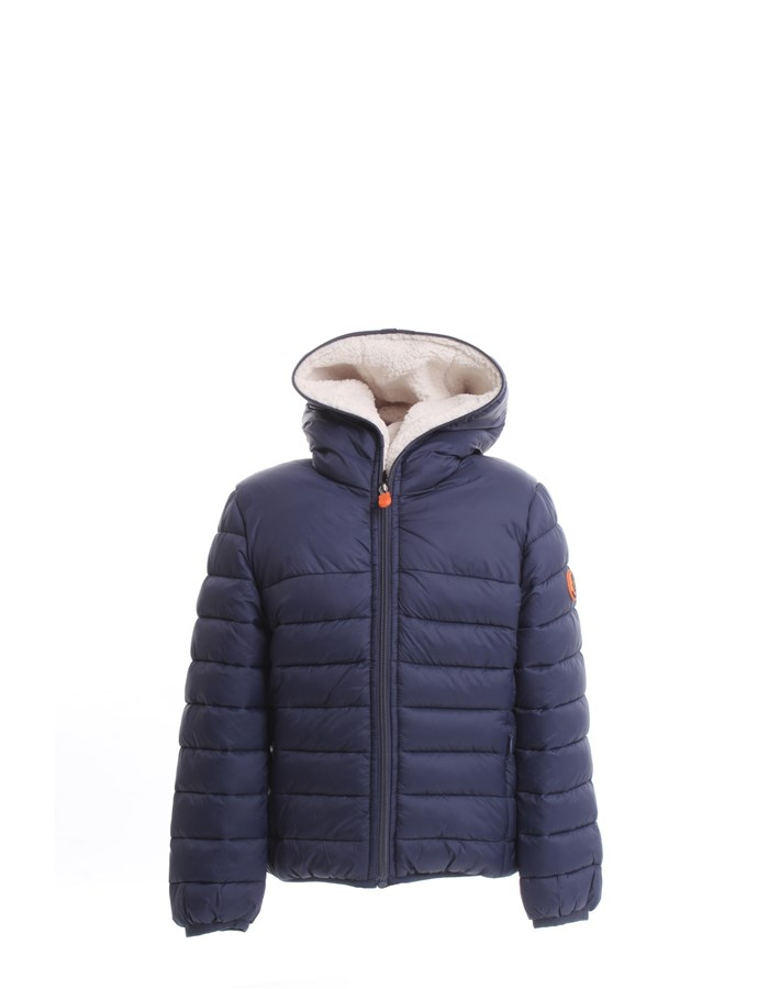 SAVE THE DUCK Jacket Navy blue