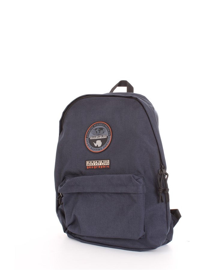 NAPAPIJRI Backpack Blue