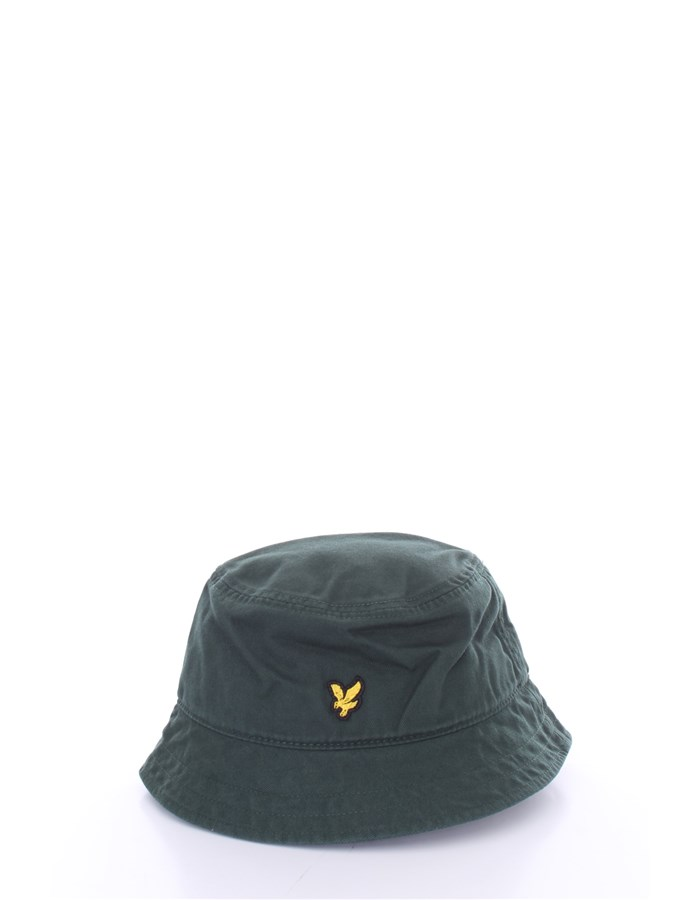 LYLE & SCOTT Vintage Bucket English green