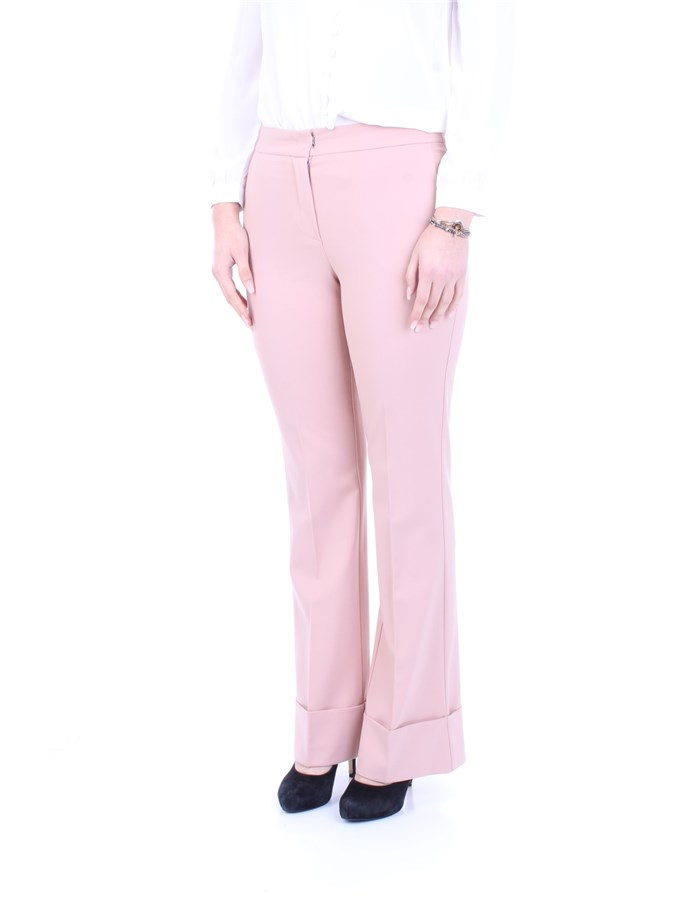 BEATRICE B Trousers Nude