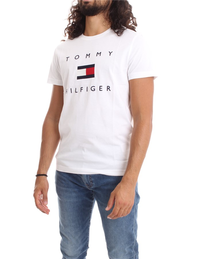 TOMMY HILFIGER T-shirt White