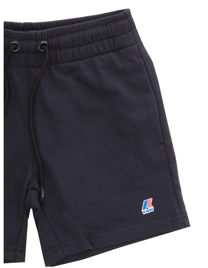 KWAY Shorts Blue