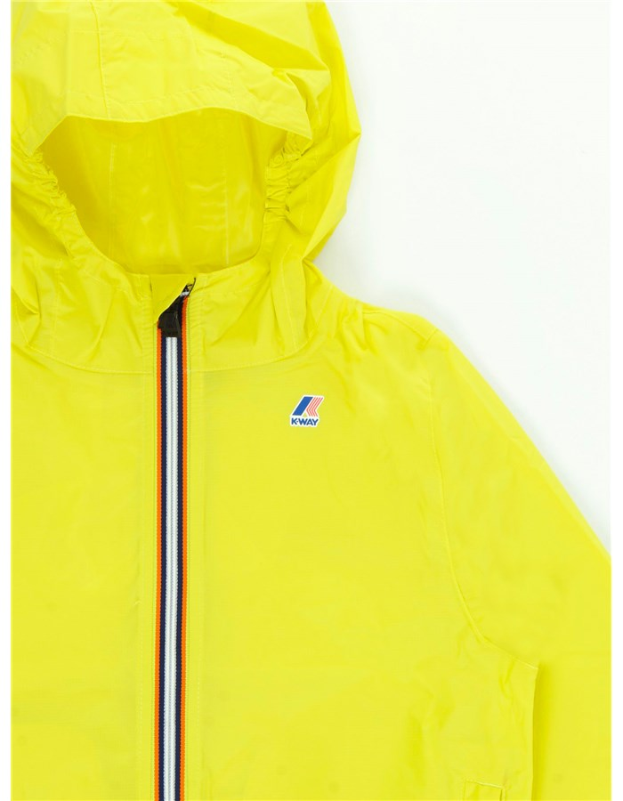 KWAY Short lime