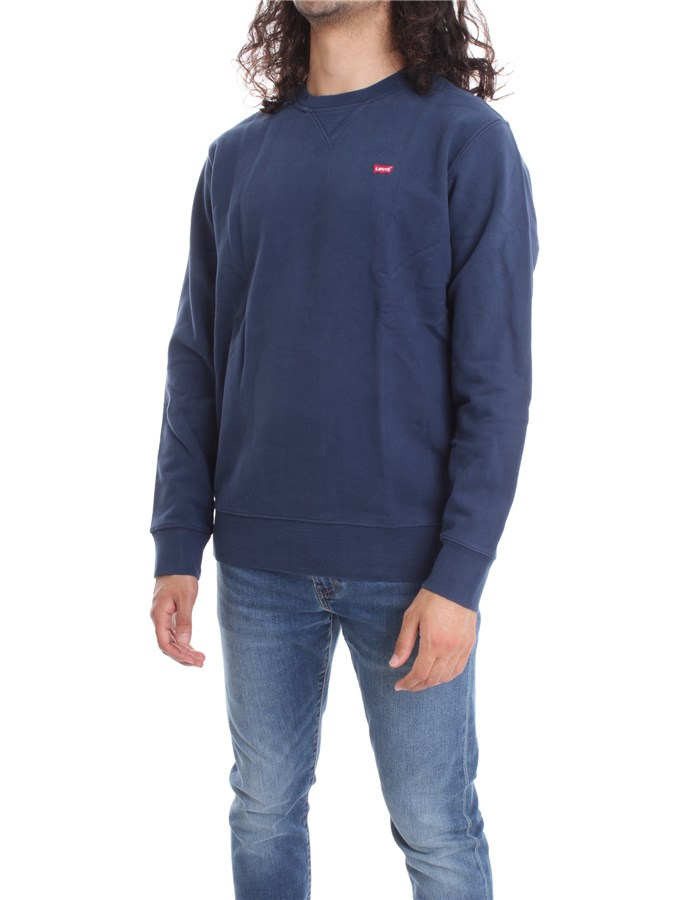 LEVI'S Sweatshirts Sweat Men 35909 1