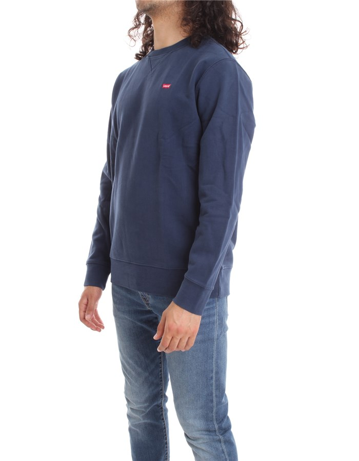 LEVI'S Sweatshirts Sweat Men 35909 2