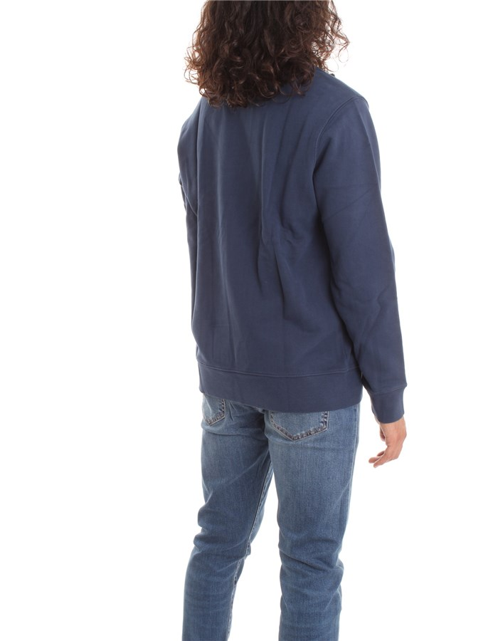 LEVI'S Sweatshirts Sweat Men 35909 6