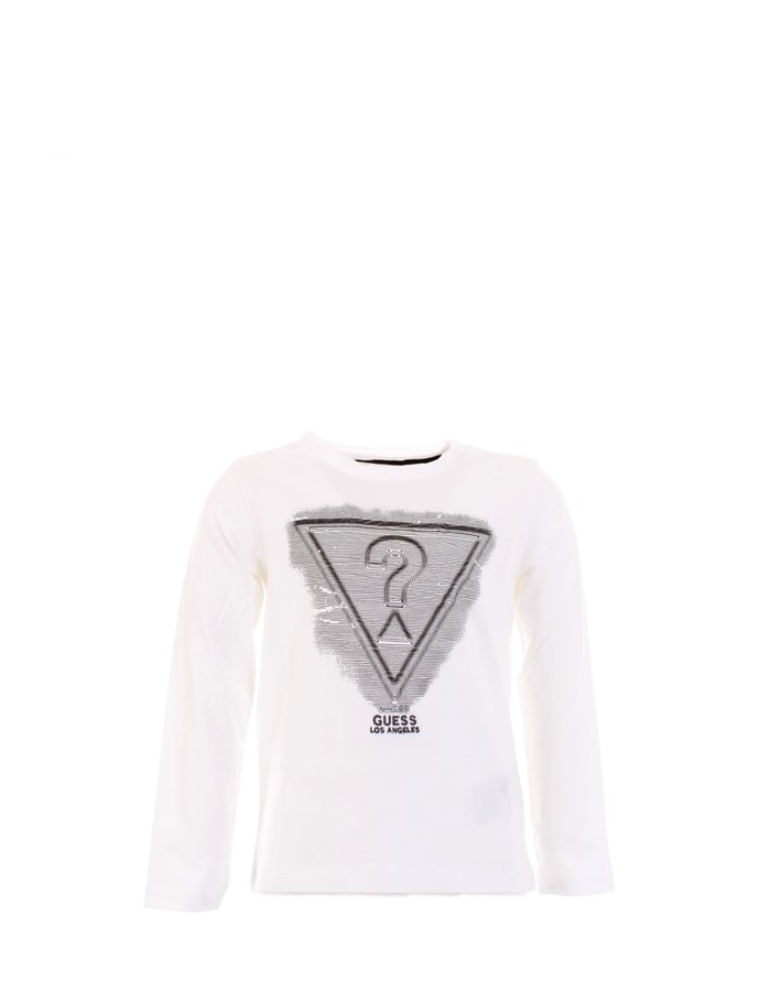 GUESS T-shirt White