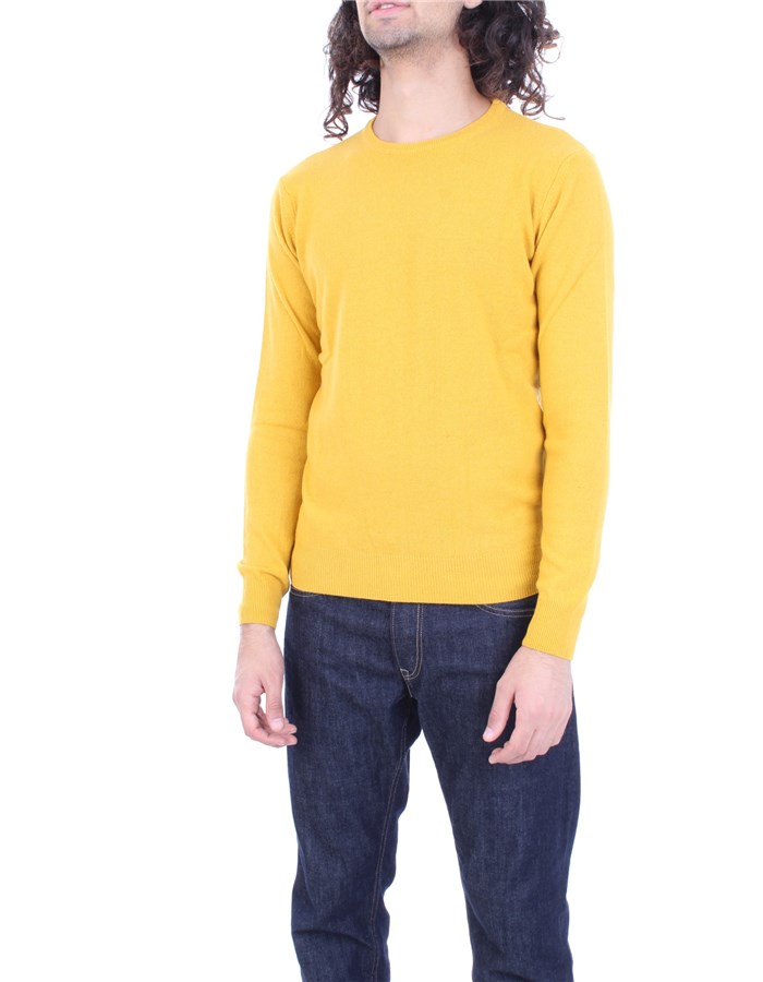 REBRANDED Sweater Yellow