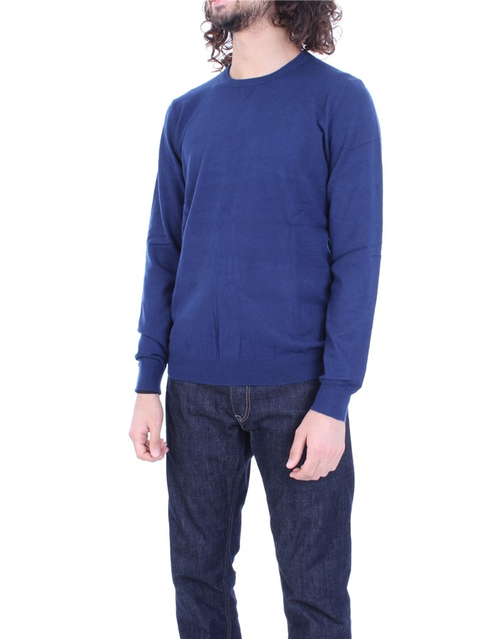 IMPURE Sweater Blue