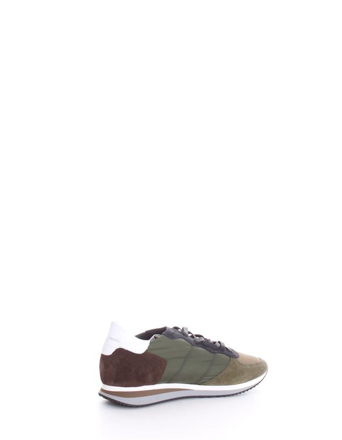 PHILIPPE MODEL  Trainers Men TZLU W052 5