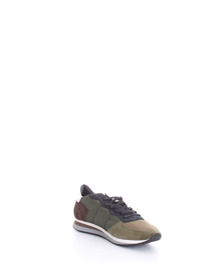 PHILIPPE MODEL  Trainers Men TZLU W052 6