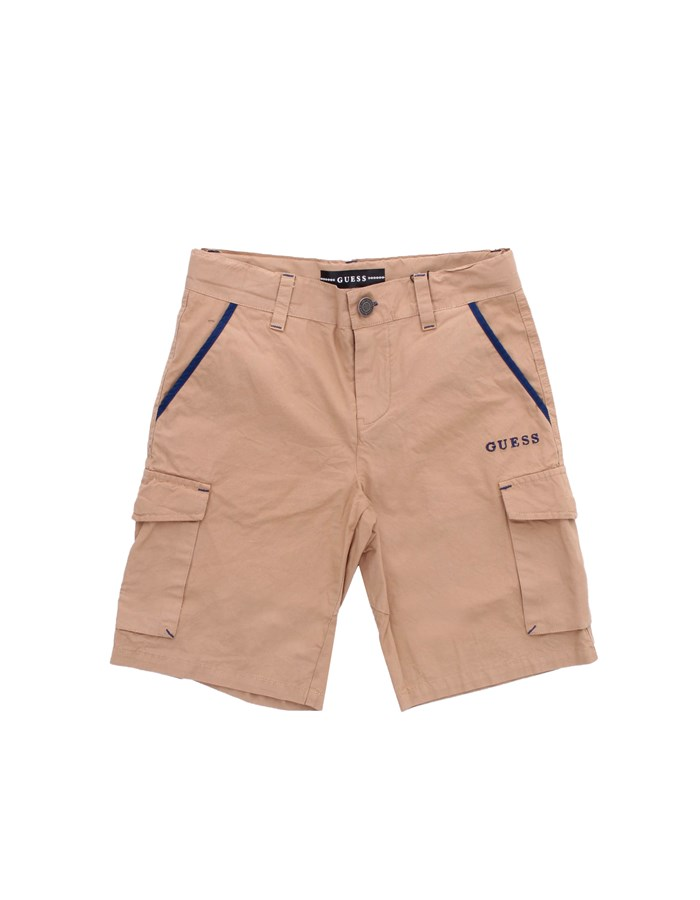 GUESS Shorts Beige