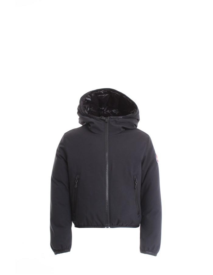 COLMAR Jacket Black