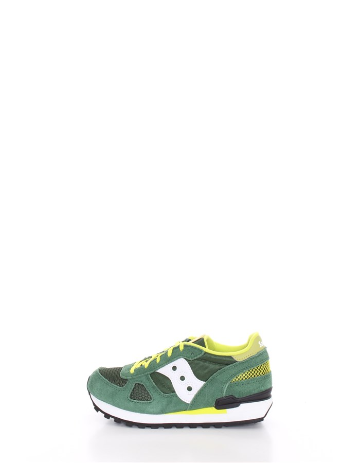 SAUCONY  low Green