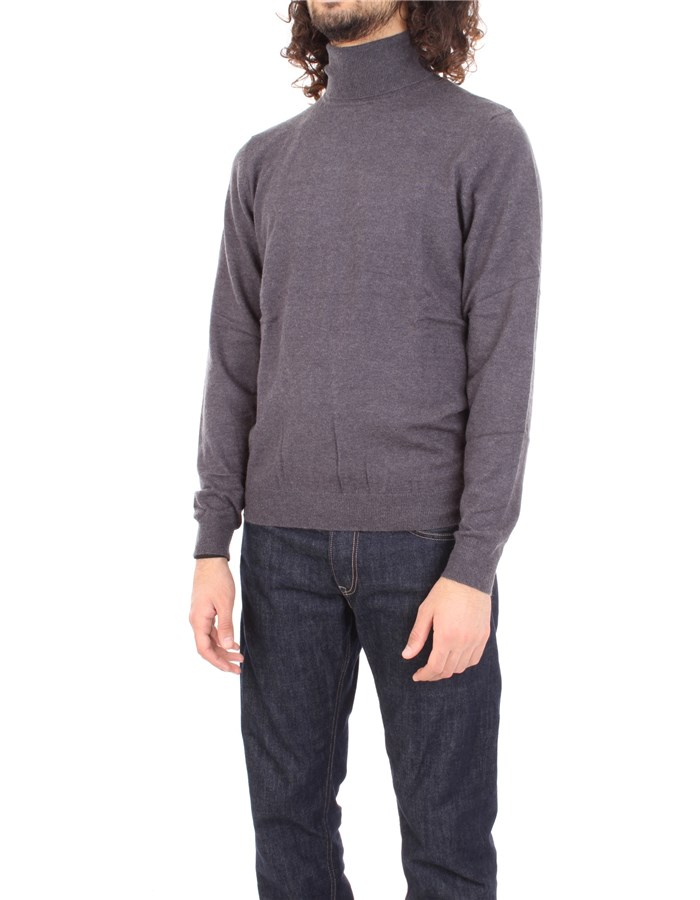 IMPURE Sweater Gray