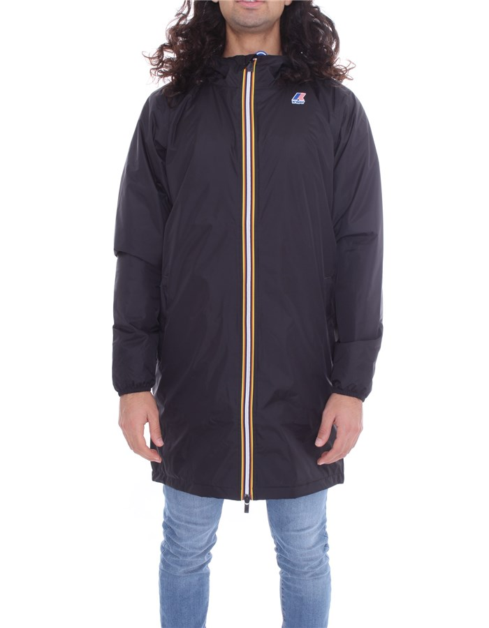 KWAY Long Black