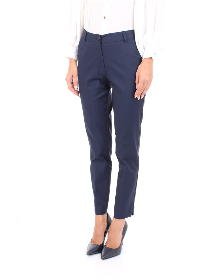 H2O Trousers Blue