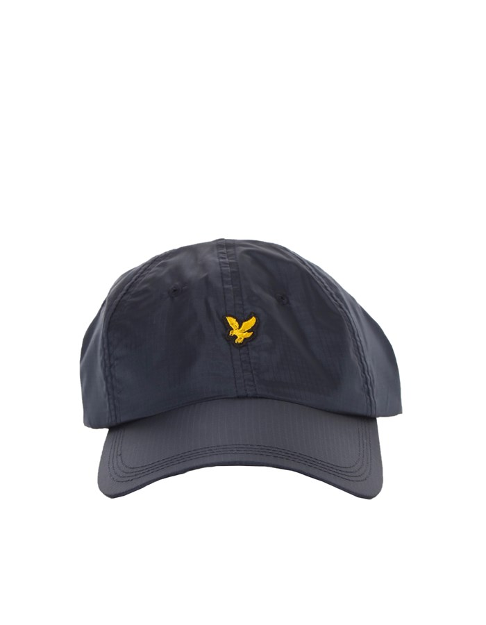 LYLE & SCOTT Vintage Baseball Blue