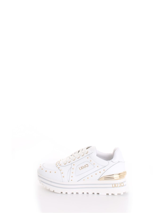 LIU JO Sneakers  low Women BF0077PX0870 0