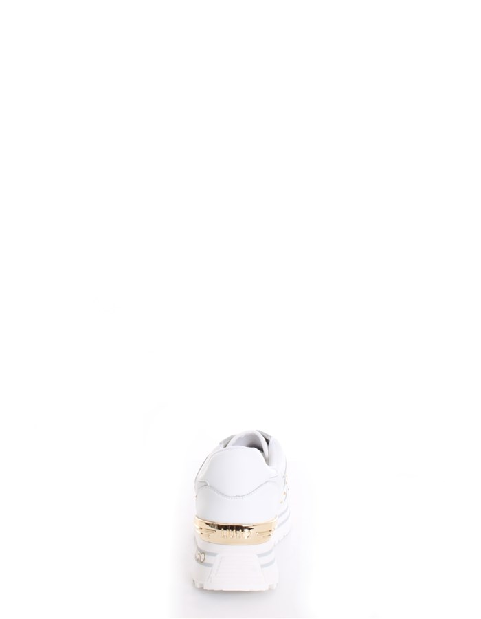 LIU JO Sneakers  low Women BF0077PX0870 3