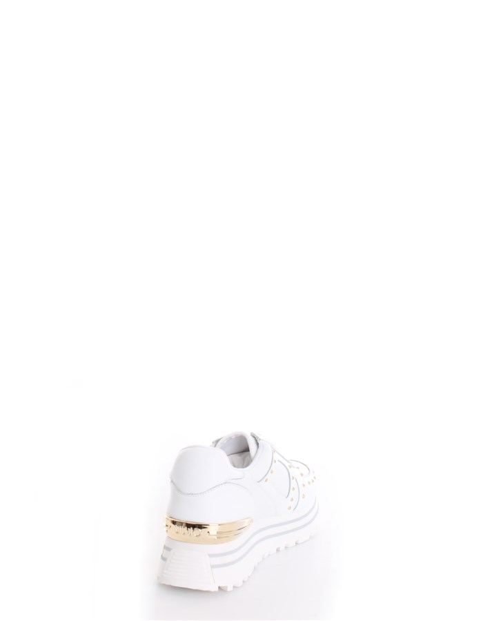 LIU JO Sneakers  low Women BF0077PX0870 4