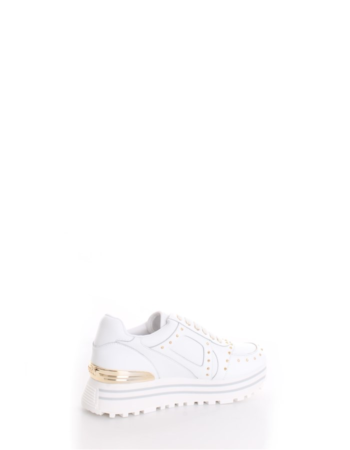 LIU JO Sneakers  low Women BF0077PX0870 5