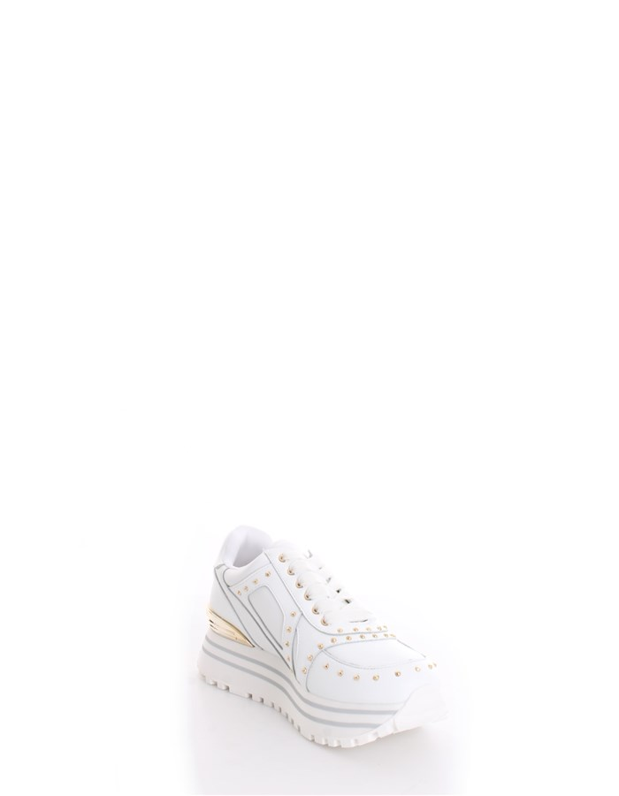 LIU JO Sneakers  low Women BF0077PX0870 6
