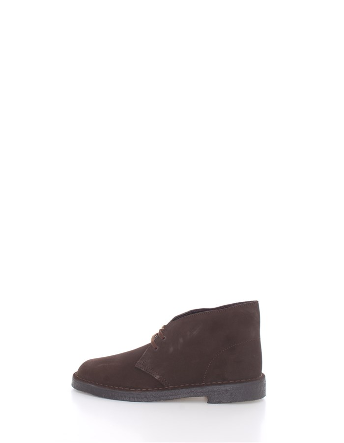 CLARKS  Brown