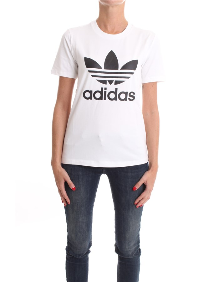 ADIDAS T-shirt Short sleeve Women FM3306 0
