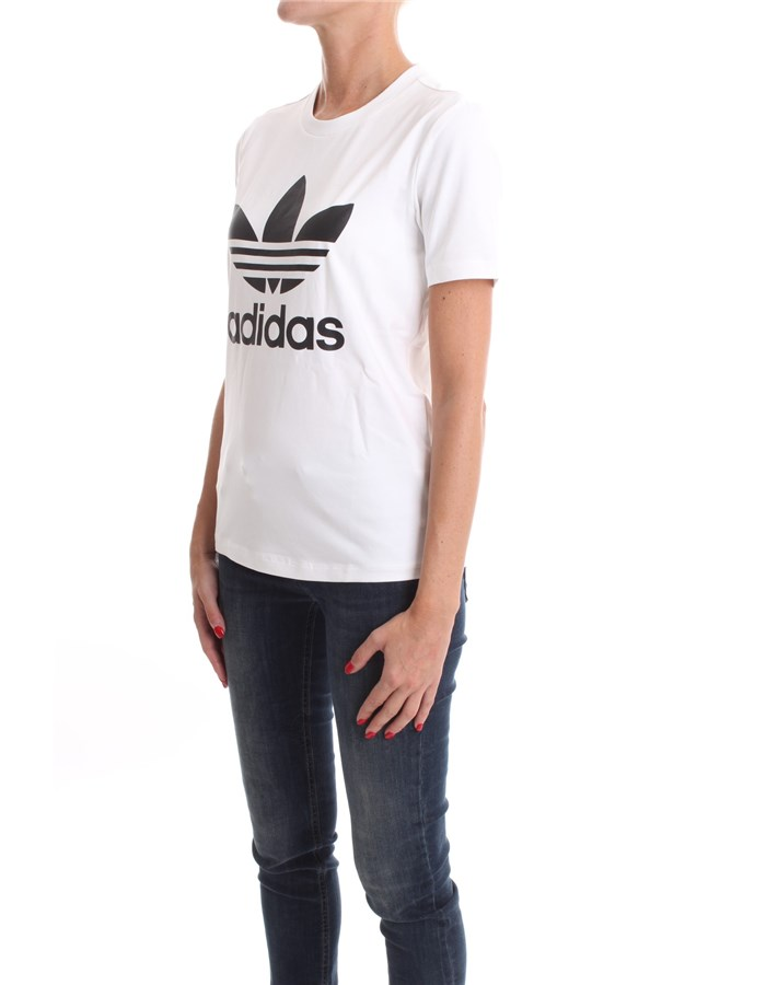 ADIDAS T-shirt Short sleeve Women FM3306 2