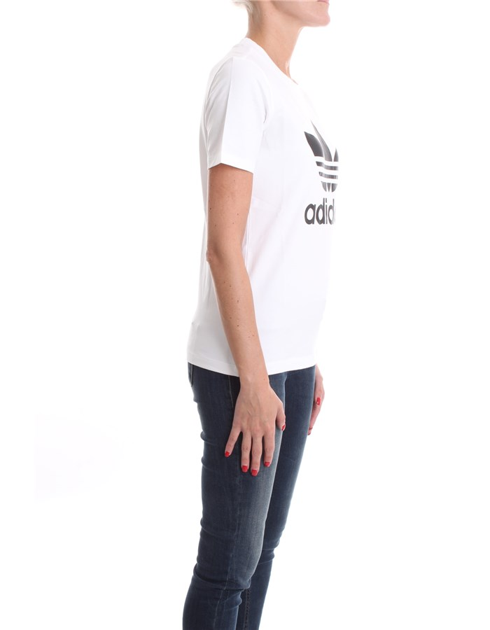ADIDAS T-shirt Short sleeve Women FM3306 7