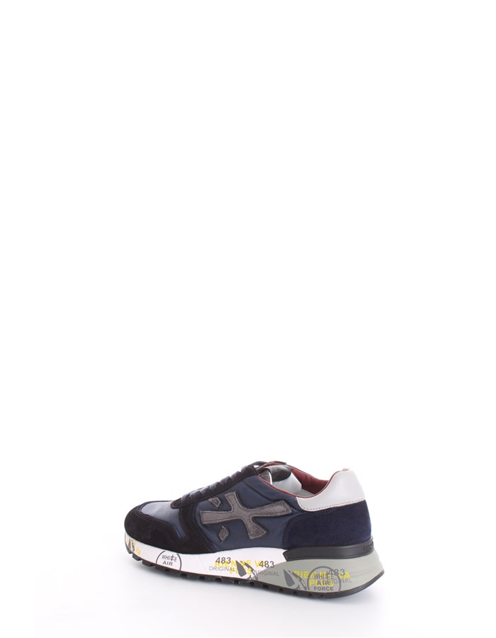 PREMIATA Trainers Blue