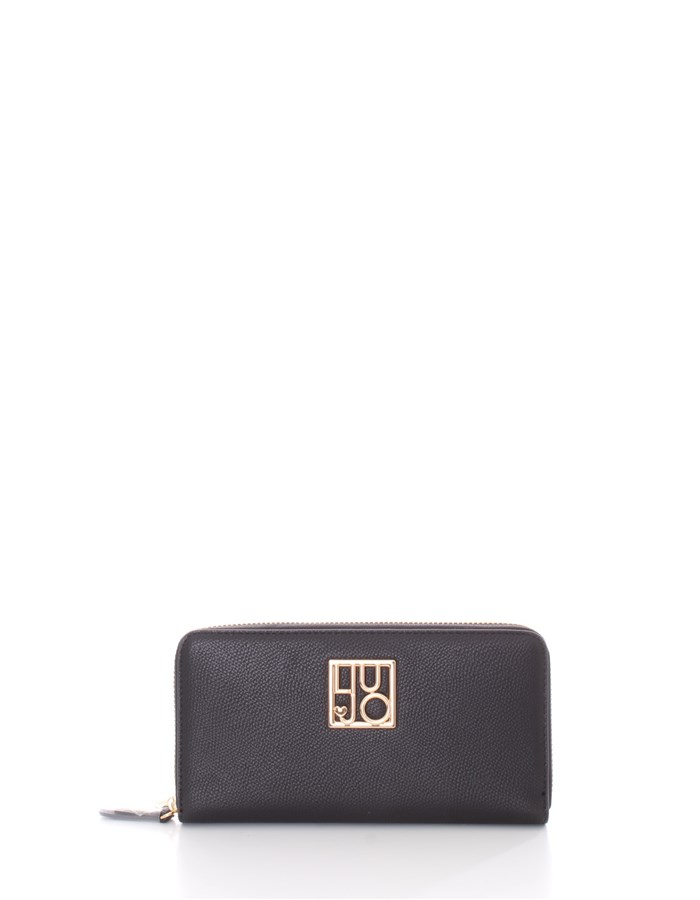 LIU JO Wallets With zip Women AA1120 E0017ECS 0