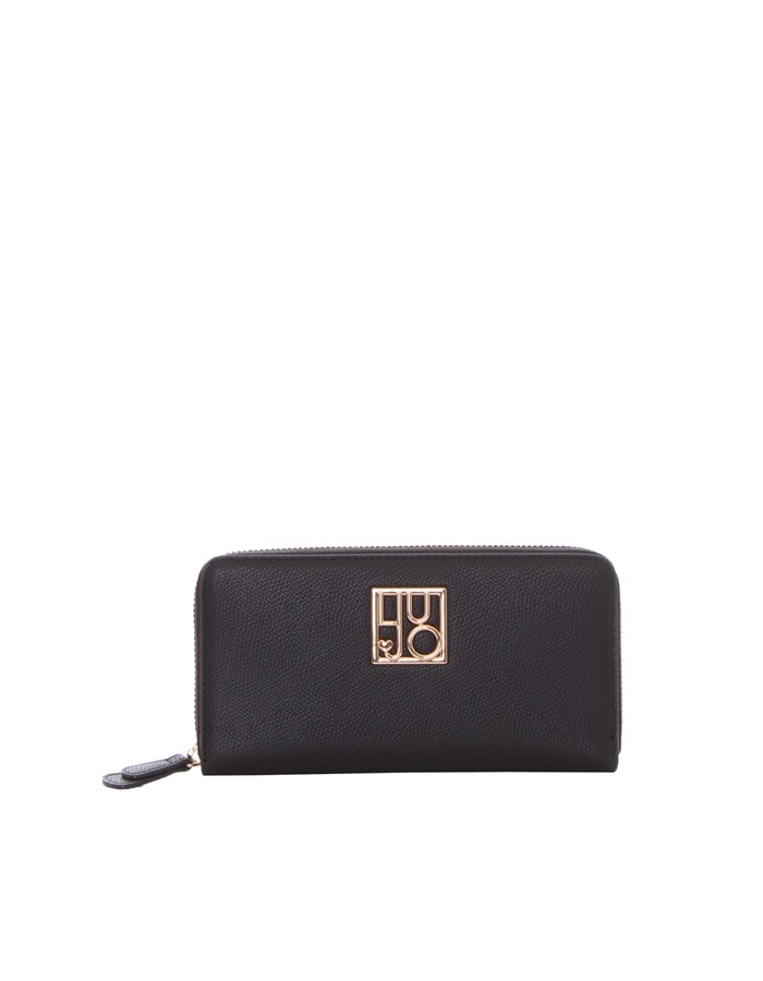 LIU JO Wallets With zip Women AA1120 E0017ECS 1