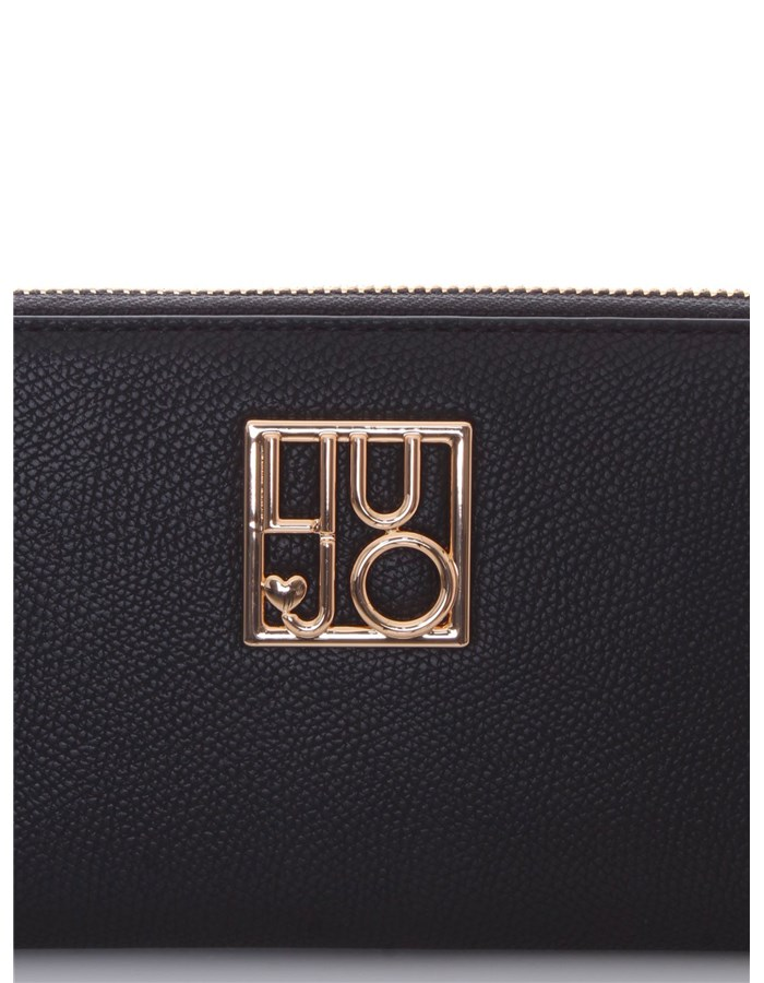 LIU JO Wallets With zip Women AA1120 E0017ECS 4