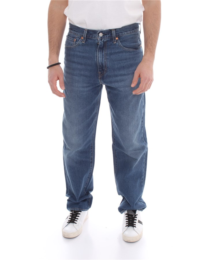LEVI'S Jeans Loose 29037 Medium blue