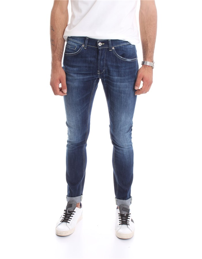 DONDUP  Jeans Men UP232 DS0107 AN1 0
