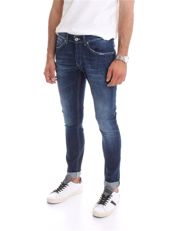 DONDUP  Jeans Men UP232 DS0107 AN1 1