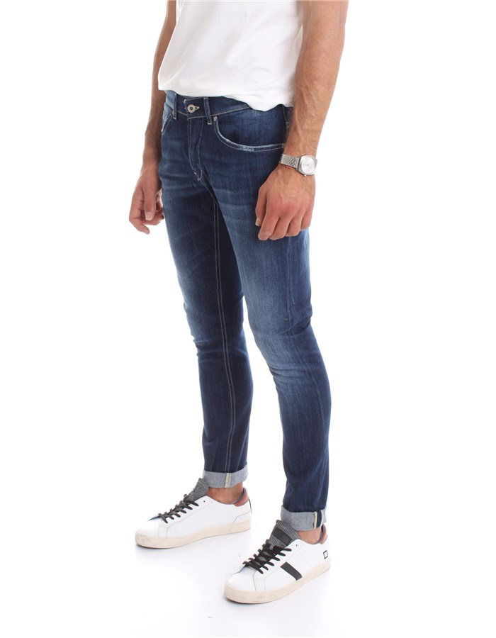 DONDUP  Jeans Men UP232 DS0107 AN1 2