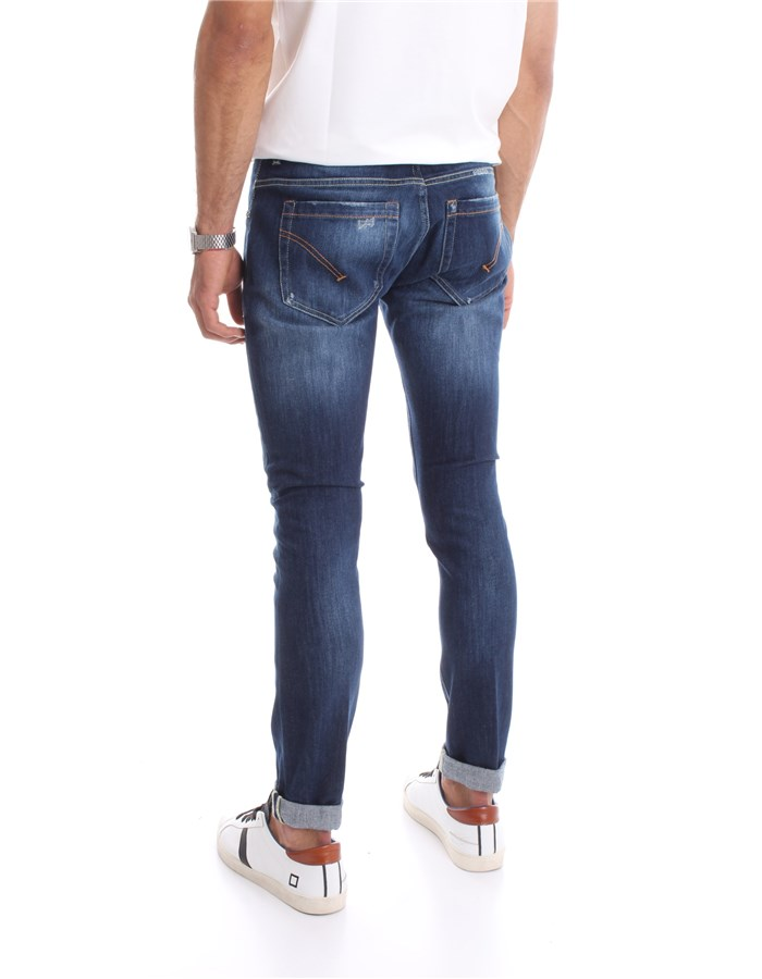 DONDUP  Jeans Men UP232 DS0107 AN1 5