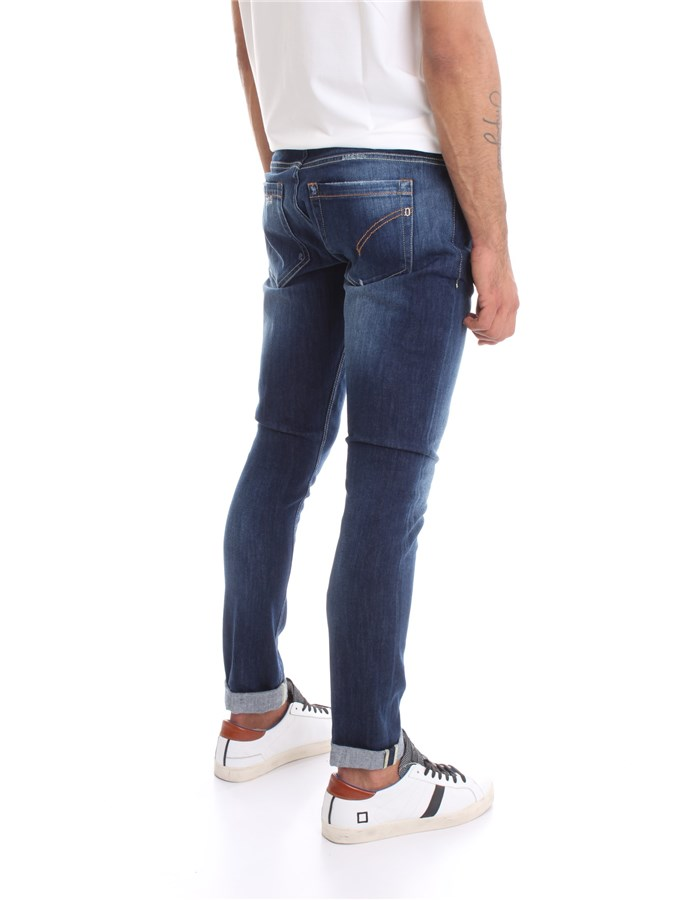 DONDUP  Jeans Men UP232 DS0107 AN1 6