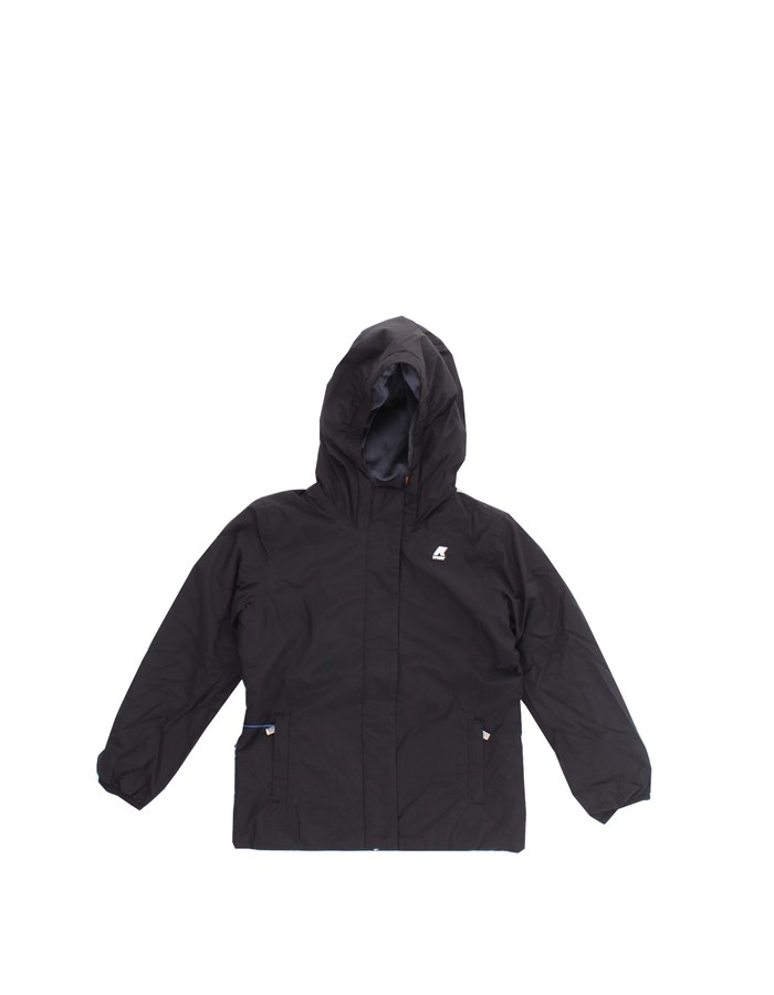 KWAY Short Black as well