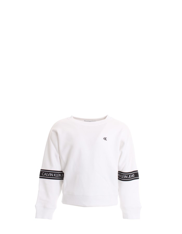 CALVIN KLEIN Sweatshirts Sweat Girls IG0IG00580 0