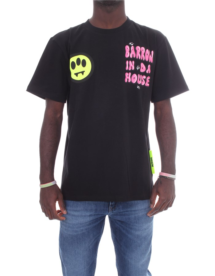 BARROW Short sleeve Black