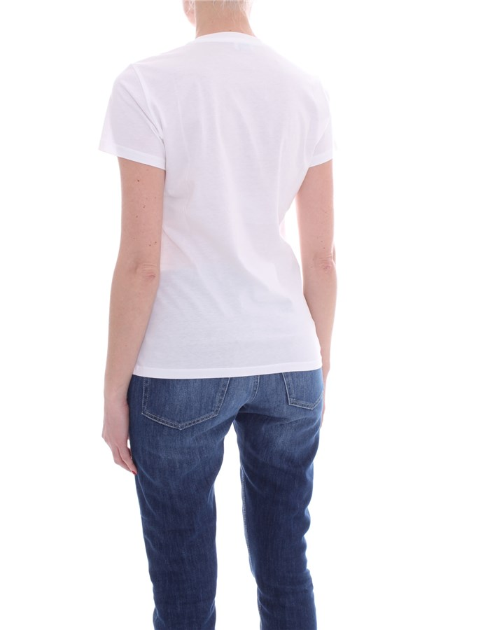 LIU JO T-shirt Short sleeve Women WA1332 J5951 5