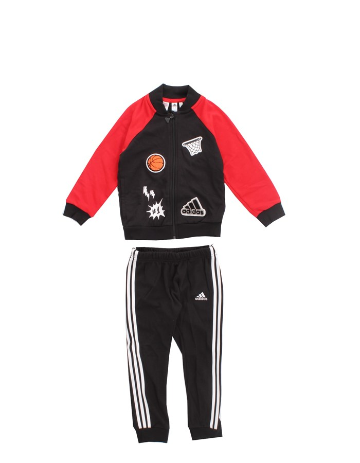 ADIDAS Jumpsuit Black