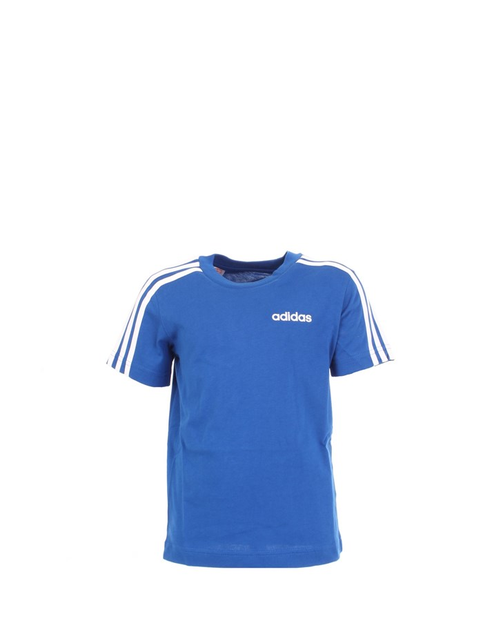 ADIDAS T-shirt Royal