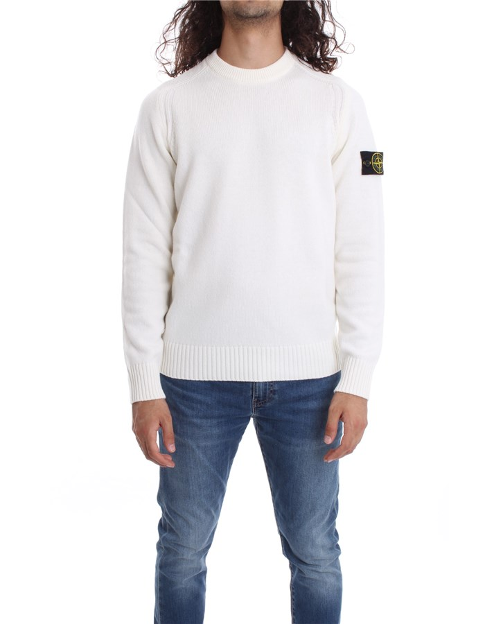 STONE ISLAND Knitwear Sweater Men 7315552A3 0
