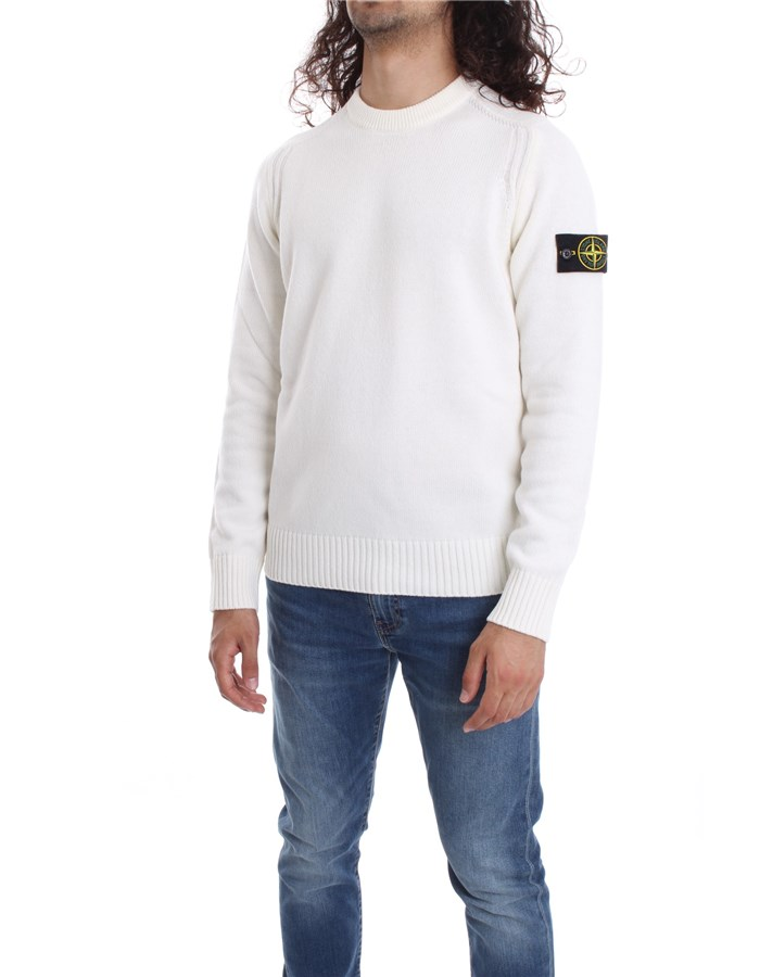 STONE ISLAND Knitwear Sweater Men 7315552A3 1